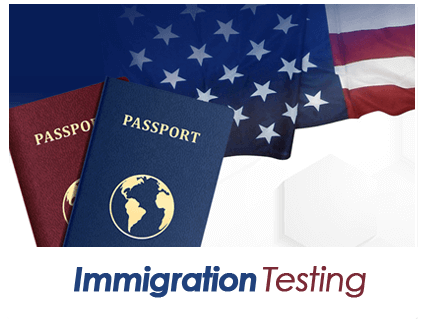 immigration-testing